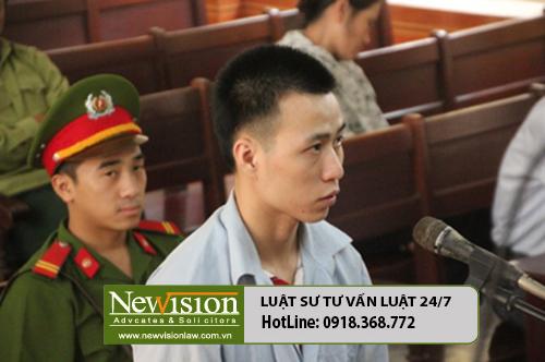 Luật sư Tuấn bào chữa thành công bản án sơ thẩm