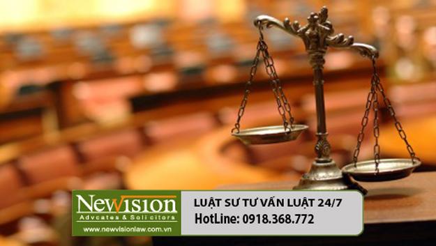Công ty NewVision Law tham gia bảo vệ quyền, lợi ích hợp pháp cho nguyên đơn tại Lạng Sơn
