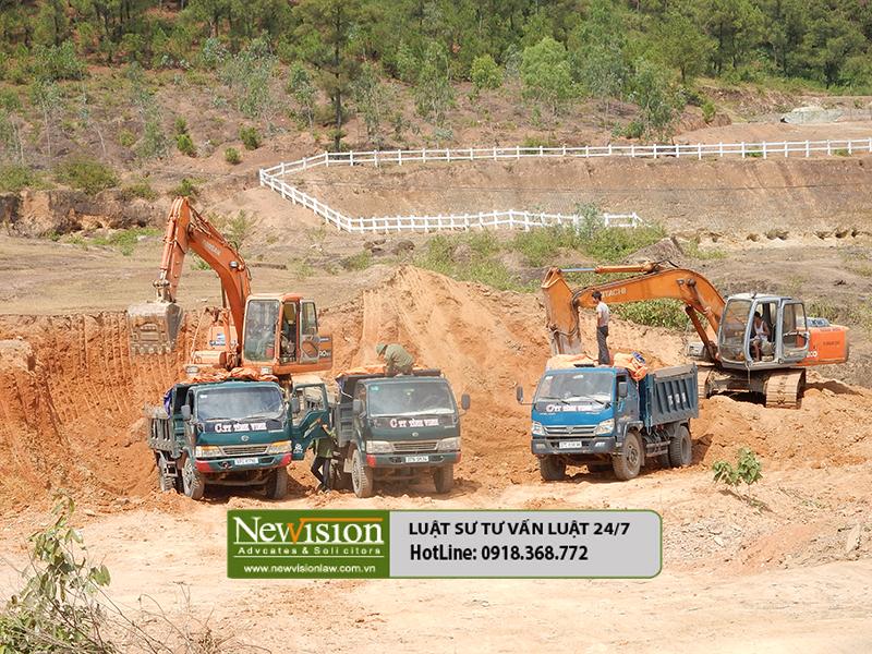 ý kiến luật sư Tuấn về góc độ đối tượng sử dụng đất