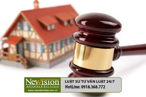 Công ty Newvision giải quyết tranh chấp vụ án dân sự tại tỉnh Phú Thọ