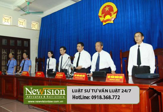Giải quyết vụ án dân sự tại tỉnh Phú Thọ