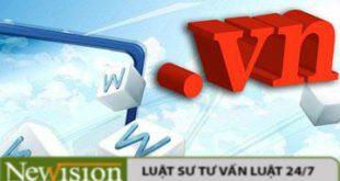 Doanh nghiệp nên đăng ký tên miền .vn