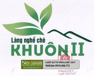 Đăng ký logo chè Thái Nguyên