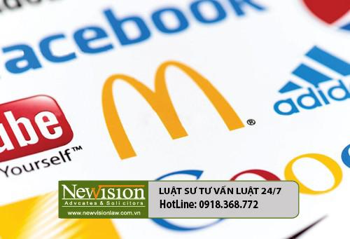 Đăng ký logo độc quyền tại Việt Nam