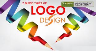 Công thức 7 bước của một logo công ty hoàn hảo