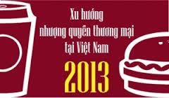 Yêu cầu đối với hoạt động nhượng quyền thương mại từ nước ngoài vào Việt Nam