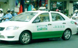 Nhái thương hiệu Taxi có thể bị phạt tới 500 triệu đồng