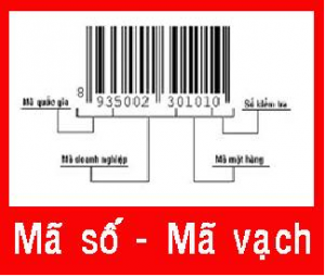 tìm hiểu đăng ký mã số mã vạch