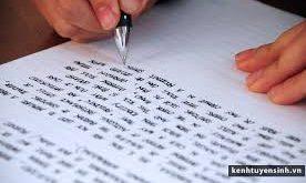 Đăng ký bản quyền tác phẩm viết