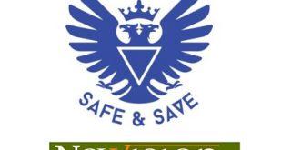 Nhãn hiệu SAFE & SAVE