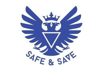 Nhãn hiệu SAFE & SAVE1