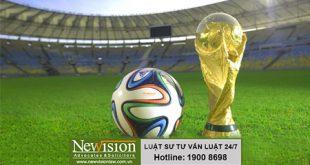 Bản quyền chiếu World Cup 2018