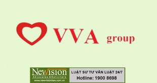 đăng ký bảo hộ nhãn hiệu VVA group