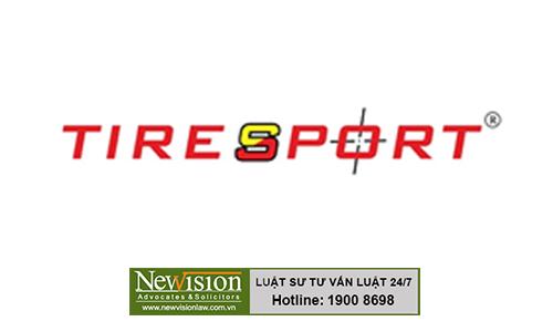 Newvision Law tư vấn và đại diện đăng ký bảo hộ nhãn hiệu TIRESPORT