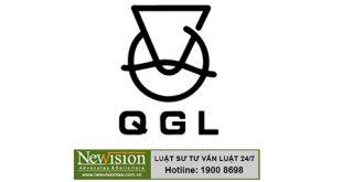 Nhãn hiệu QGL