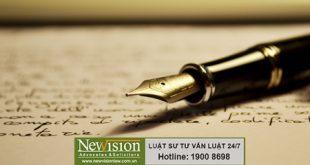 điều kiện đăng ký bản quyền tác giả