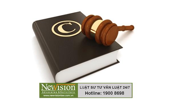 Các loại hình và điều kiện đăng ký bản quyền tác giả cho tác phẩm