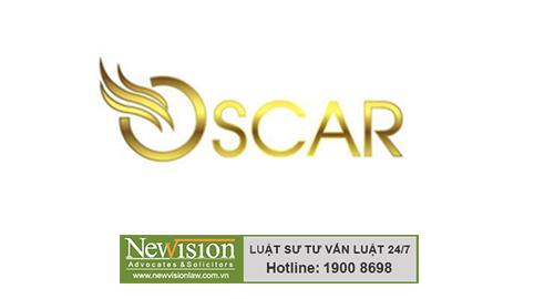 Newvision Law đăng ký bảo hộ nhãn hiệu OSCAR