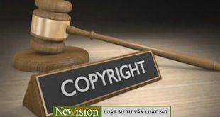 quy định về quyền tác giả