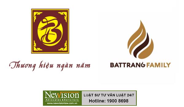 Nhãn hiệu Làng nghề gốm Bát Tràng và Công ty cổ phần Bát Tràng Family