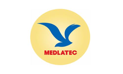 Nhãn hiệu MEDLETEC