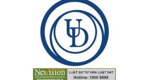 Công ty Luật Newvision đại diện đăng ký nhãn hiệu UD