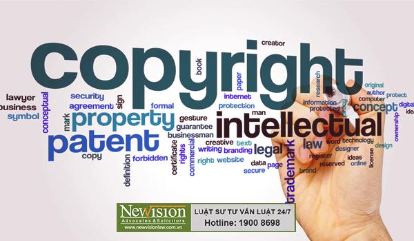 Điều kiện bảo hộ quyền tác giả được quy định như thế nào ?