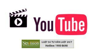 Đăng ký bản quyền tác giả video Youtube - Bảo vệ chất xám của bạn
