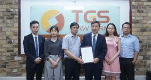 Ký kết thỏa thuận hợp tác chiến lược giữa Hãng Luật TGS và Tập đoàn PV Tech Holdings