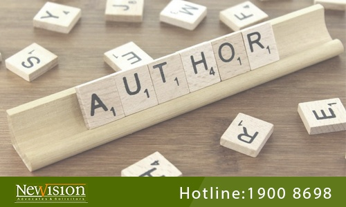 Có cần phải đăng ký bảo hộ quyền tác giả không?